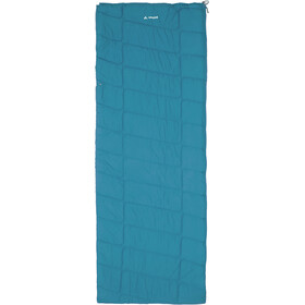 VAUDE Navajo 100 Syn Sac de couchage, baltic sea